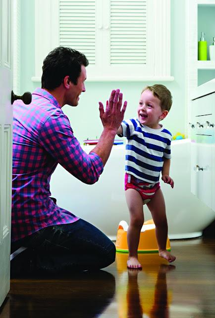 8 Cara Mengajarkan Toilet Training Pada Balita Agar Tidak Lagi Pipis di Celana