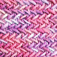 Herringbone Knitting, so fun, so easy, with great results!