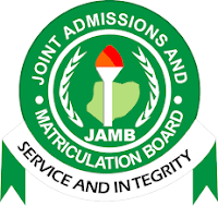 Jamb change of course 2017