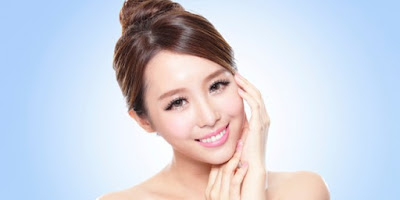 5 Cara Membuat Wajah Cantik Dan Manis Alami