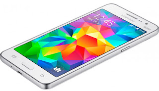 Мобильный телефон Samsung SM-G530H Galaxy Grand Prime DS White