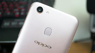Kelebihan dan Kekurangan Oppo F5 Untuk Slafie dan Gaming