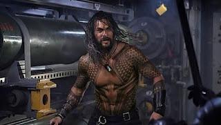 Adegan Kilas Balik Arthur Curry dalam 'Aquaman' Terungkap
