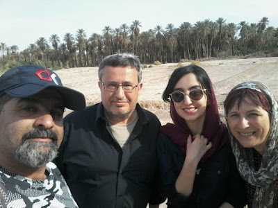 The success of a sightseeing travel depends highly on the quality of the tour guide services. Uppersia team knows it very well and this is why we make a point of carefully choosing only professional, friendly tour guides who are able to offer entertaining guided tours, so that your trip to Iran is sure to be a good memory.