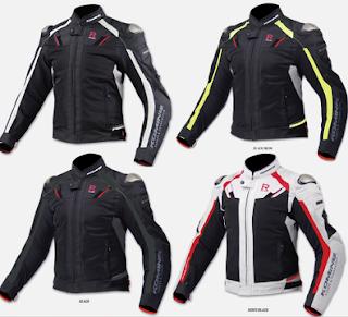 jaket kulit bikers