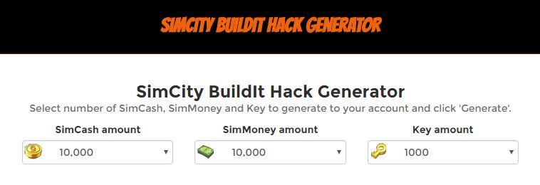 simcity buildit money cheat