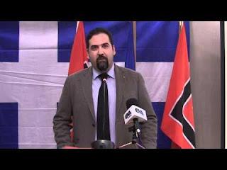 ΑΝΑΚΟΙΝΩΣΗ ΕΛΛΗΝΙΚΗΣ ΑΥΓΗΣ Π.Κ.Μ.: «Αποκλεισμός των εκπροσώπων της Ελληνικής Αυγής από την Οικονομική Επιτροπή Περιφέρειας Κεντρικής Μακεδονίας»