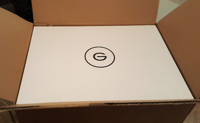 Paket von Garnier