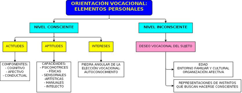 manual de asesoramiento y orientación vocacional pdf