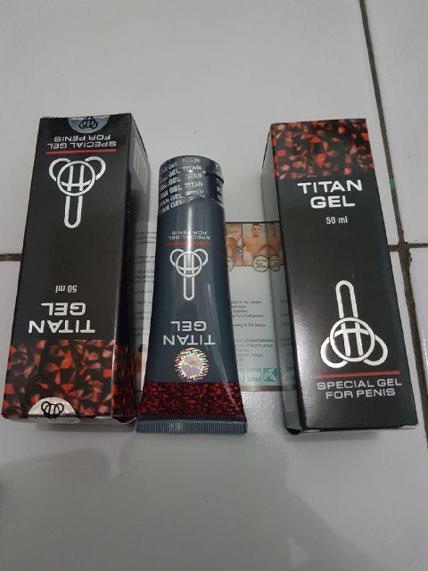 jual titan gel asli di kudus