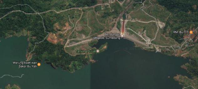 Mancing Liar Waduk Jatigede Sumedang Jawa Barat