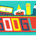 First Day of School 2016 (Croatia) - Google Doodle