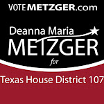 Deanna Maria Metzger, Get to know her!