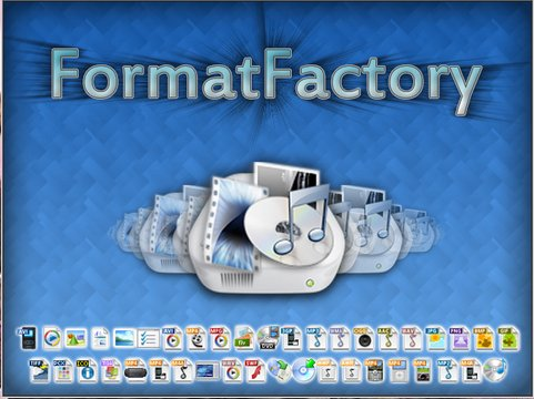 Format Factory Download Free For Windows