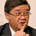 Aguirre taunts running priest re being silent on Church sins?