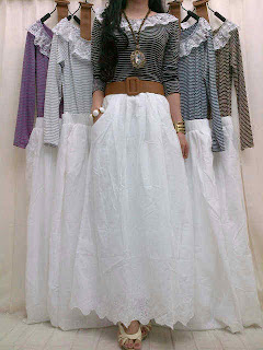 Maxi Salur + Belt fit to L