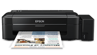 Epson L310 Free Driver Download