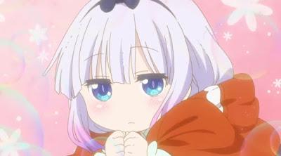 Kobayashi-san Chi no Maid Dragon Episode 10 Subtitle Indonesia