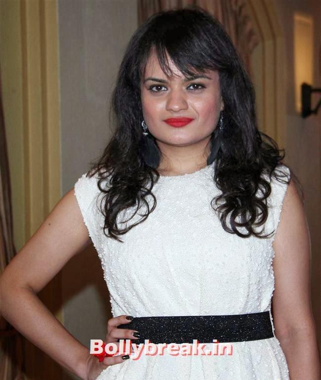 Aditi Singh Sharma, Anu Malik's Nephew 'Armaan Malik' Album Launch