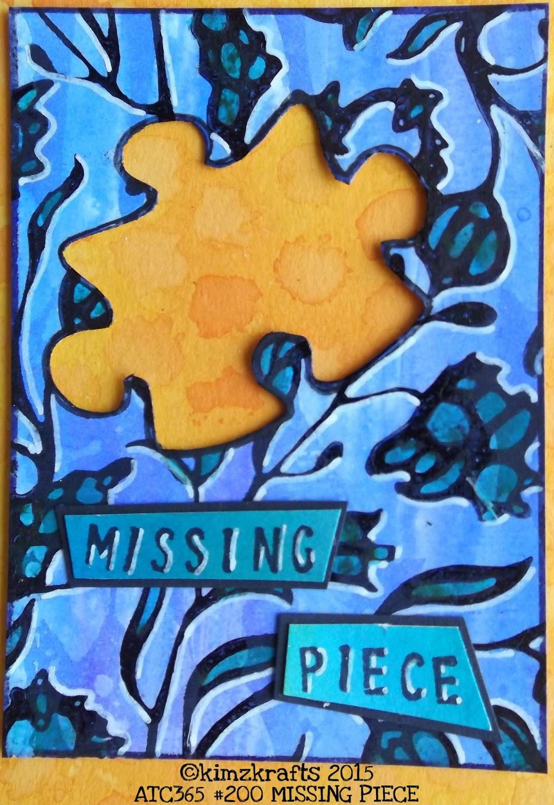 Kimzkrafts Atc365 200 Missing Piece