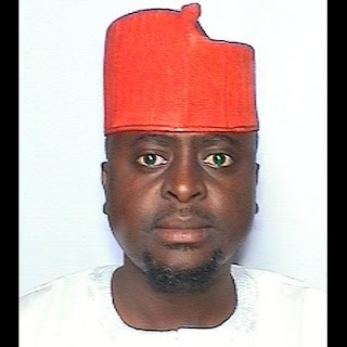 Biography of Abubakar Abdullahi Lado