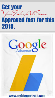 Fast YouTube AdSense approval