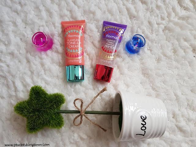 flormar makyaj ürünleri