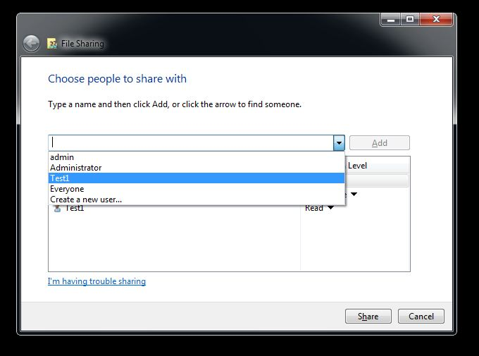 how to gain permission to delete files in windows 7