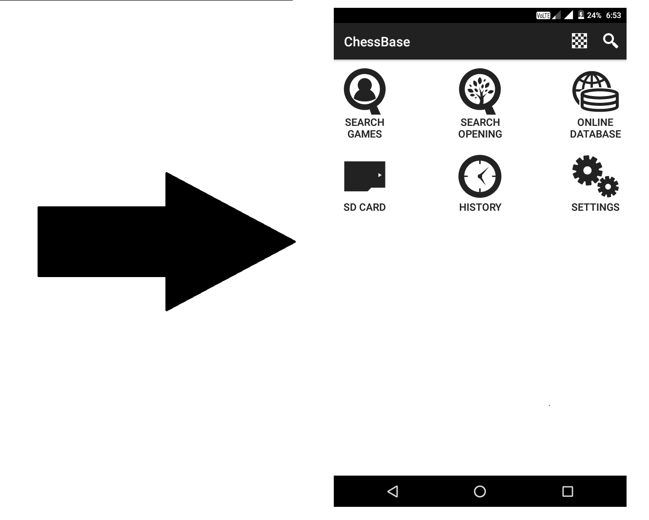 How to Download ChessBase app for Free - mohit sonu
