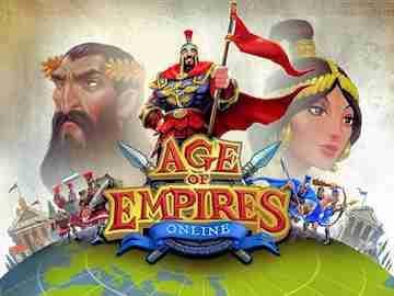 Saga Age of Empires
