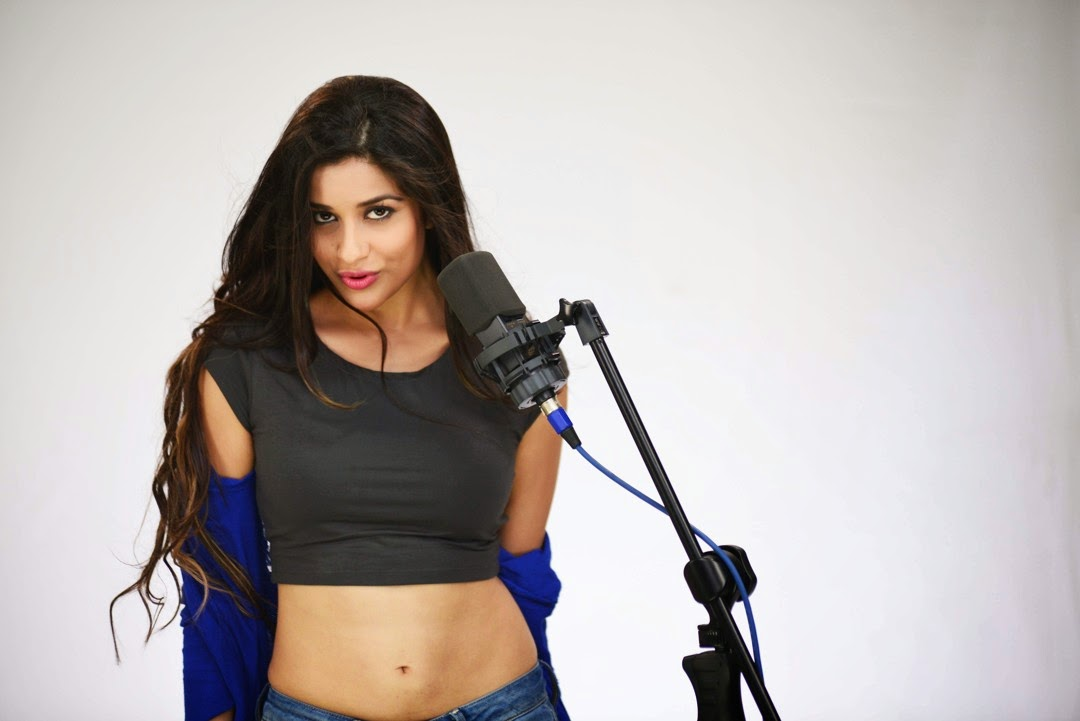 Madhurima Photos From Best Actors Movie