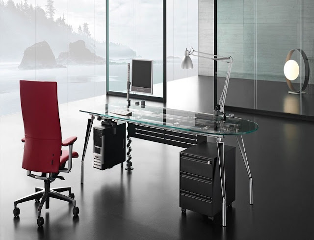 best buy contemporary home office furniture sets for sale