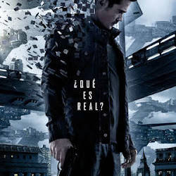 Poster Total Recall 2012