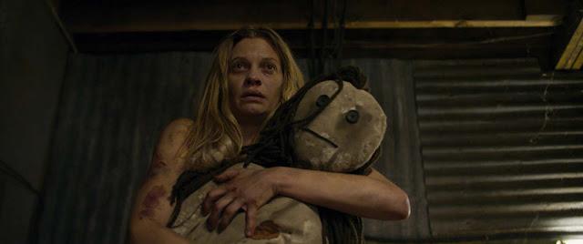 Piores filmes A Casa do Medo: Incidente em Ghostland