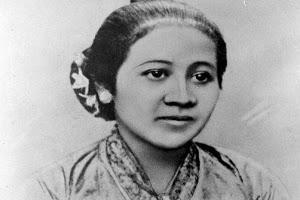 Biodata R.A. Kartini dan Lirik Lagu Ibu Kita Kartini
