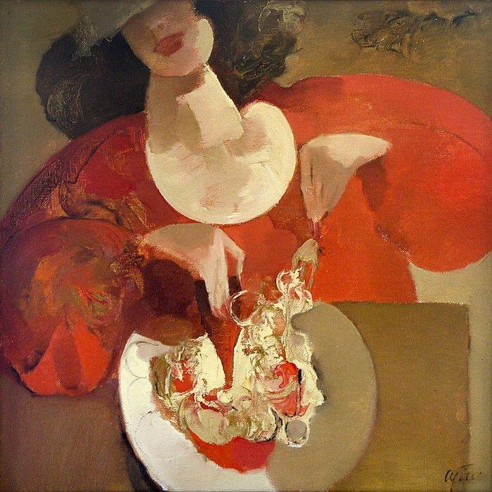 Мастер живописи. Андрей Аранышев
