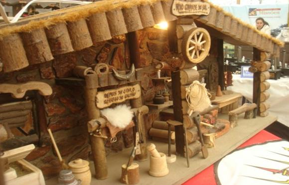 Rancho Gaúcho - casinha