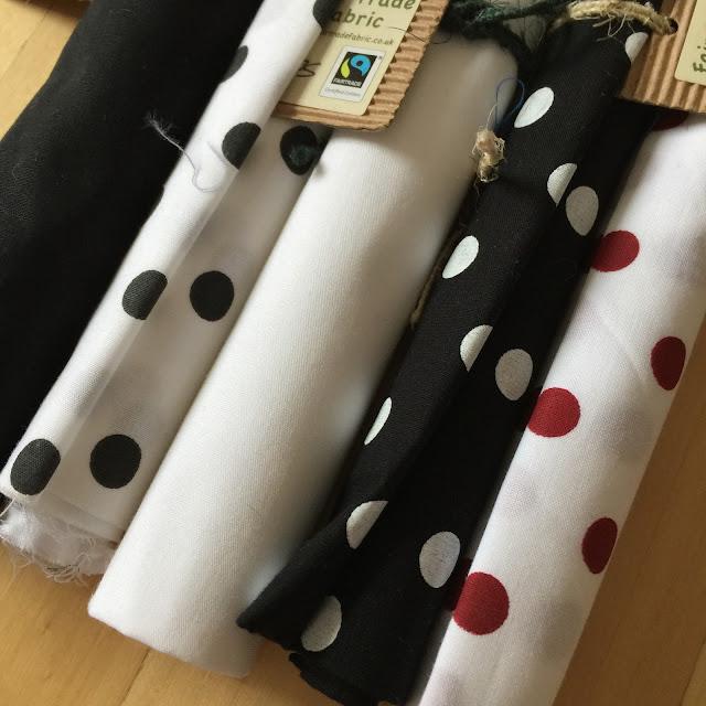 free fabric