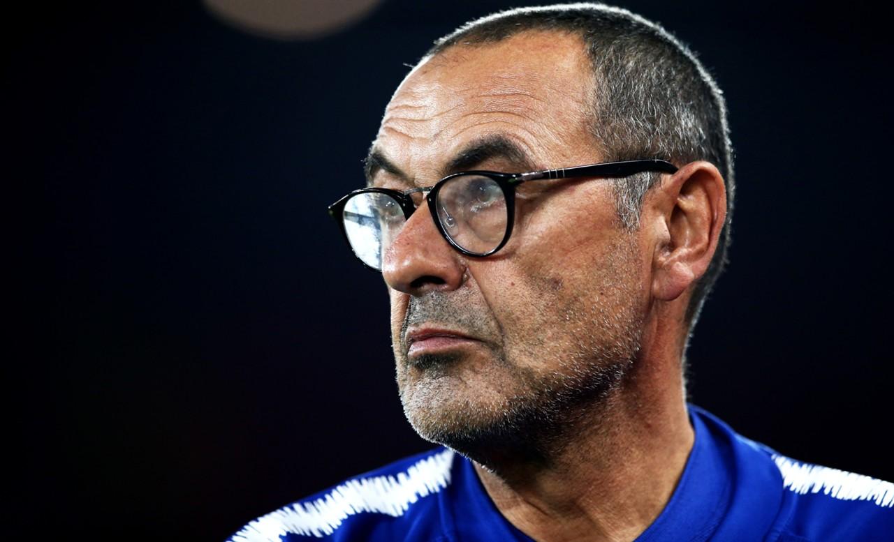 Juventus Umumkan Sarri Jadi Manajer Baru Usai Final Liga Europa?