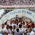 São Paulo goleia o Corinthians e é tricampeão da Copa do Brasil sub-20