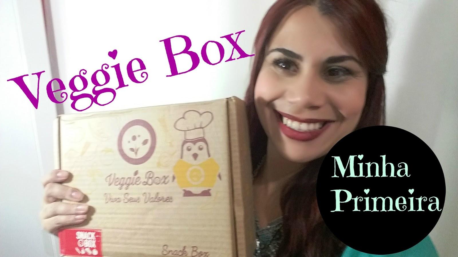 veggie box blog estilo modas e manias