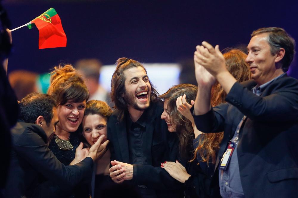 Apostas eurovision song contest 2017