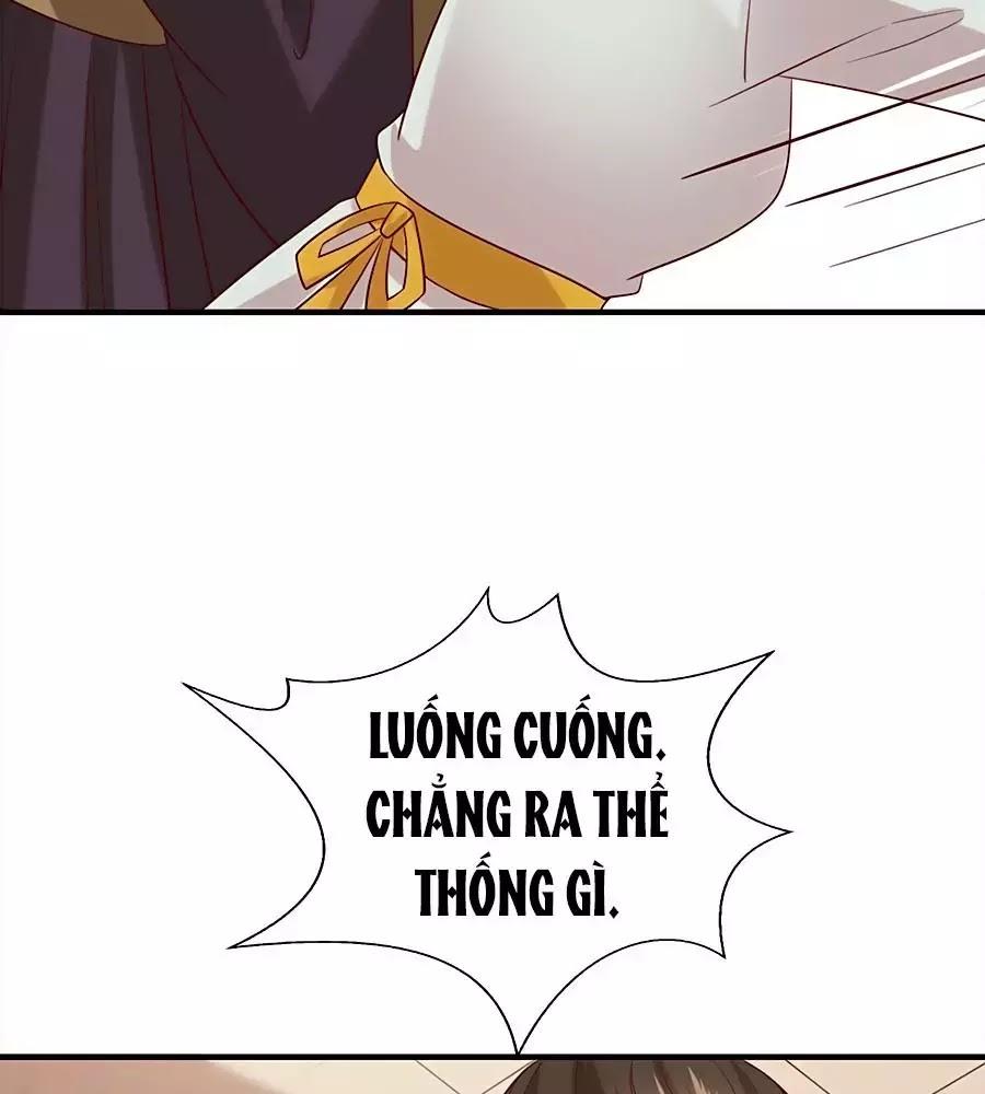 Quyền Phi Chi Đế Y Phong Hoa chap 4 - Trang 36