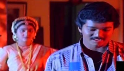 Poove Unakkaga Movie Climax