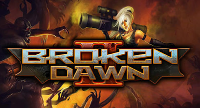 Download Broken Dawn v1.1.0 Apk