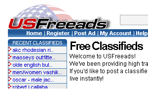 US Free Ads