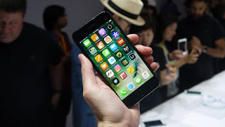 Cara Hard Reset iPhone 7 dan iPhone 7 Plus Dengan Cepat dan Mudah