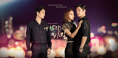 Sinopsis Drama Korea My Man's Secret Episode 1-Tamat + Daftar Pemain