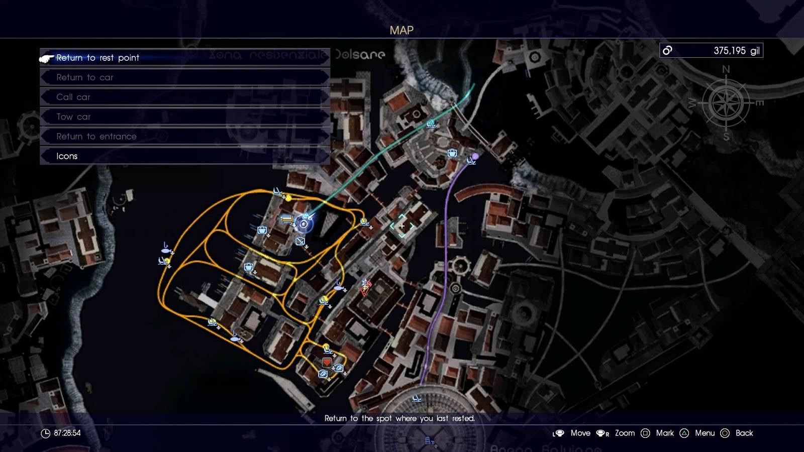 Kontroller Korner Final Fantasy Xv 15 Trophy Guide And Walkthrough