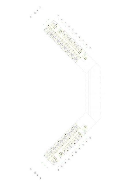 Mặt bằng thiết kế tầng 10